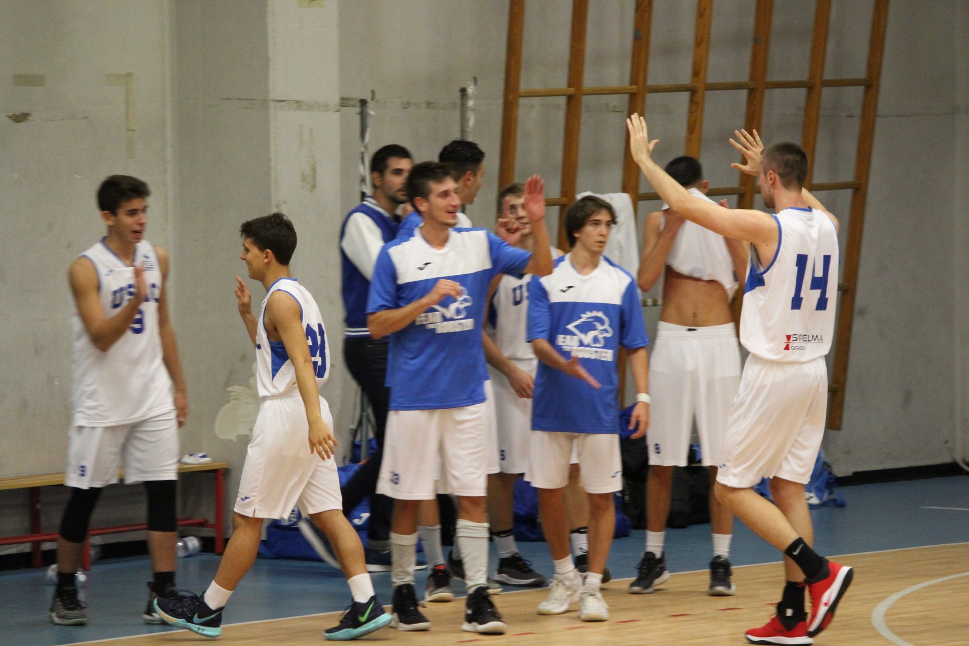 C SILVER: USAC 61 - VERCELLI RICES 52.